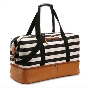 BRAND NEW DSW Weekender Bag
